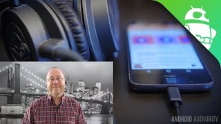 No 3.5mm jack, welcome USB Type-C audio - Gary explains