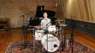 8 Microphone Drum Setup - Sound Pure Gear Tip