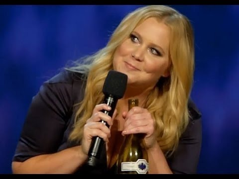connectYoutube - Funniest Ever Stand Up Comedians - Amy Schumer Newest Show 2016