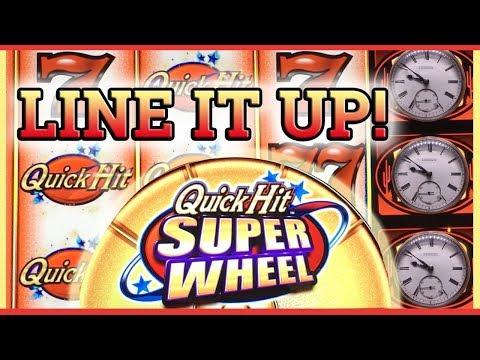 connectYoutube - ⏰ 🔟 Minutes ➡ QUICK HIT💥 SUPER Wheel🎡 ✦ Slot Machine Pokies w Brian Christopher