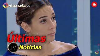 «Pedí perdón» tras la polémica, Juana Viale apuró a Patricia Bullrich en vivo