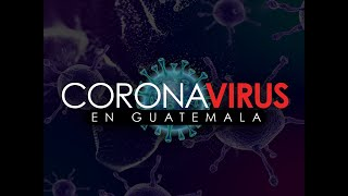 Guatemala acumula más de 54 mil casos de COVID-19