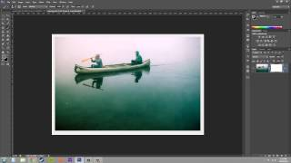 Photoshop CS6 Tutorial - 138 - Layer Masks