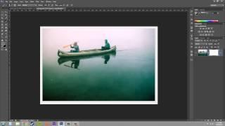 Photoshop CS6 Tutorial - 138 - Layer Masks