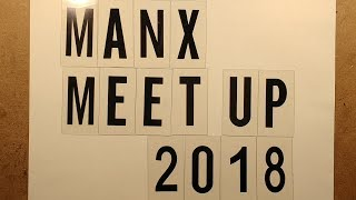 Manx meet-up 2018.
