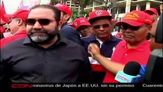 """Rogelio Genao: """"La JCE se descalificó y perdió toda la credibilidad"""""""