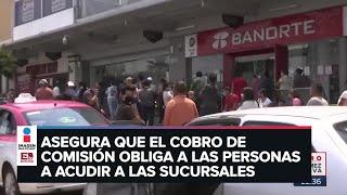 Alcaldesa de Iztapalapa culpa a los bancos por contagios de Covid