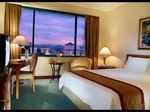 10 Pilihan Hotel Dekat Simpang Lima Semarang