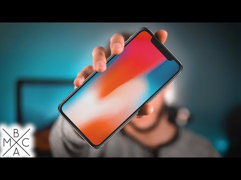 3 Reasons NOT To Buy iPHONE X?! 🚫