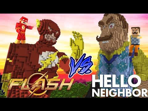how to set up hello neighbor