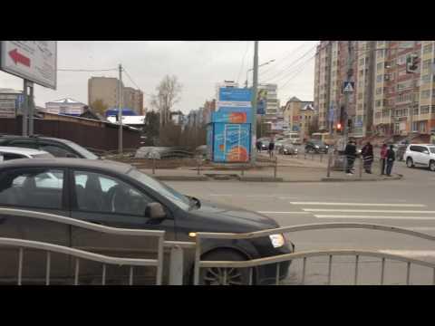 г. Томск пр-т Комсомольский 20_у входа