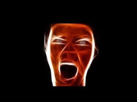 Psicologia da Raiva: estado, traço, expressão e diminuição