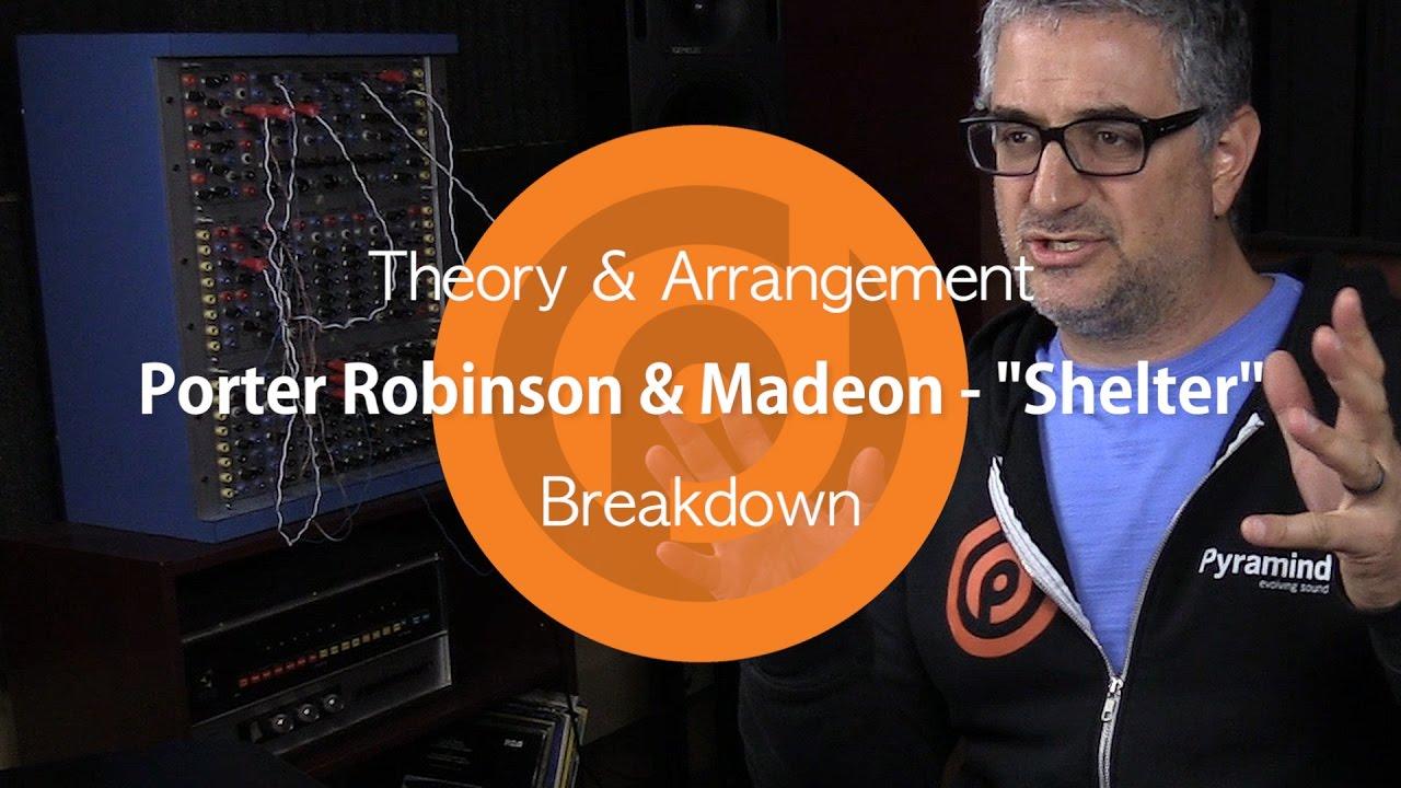 Porter Robinson & Madeon -