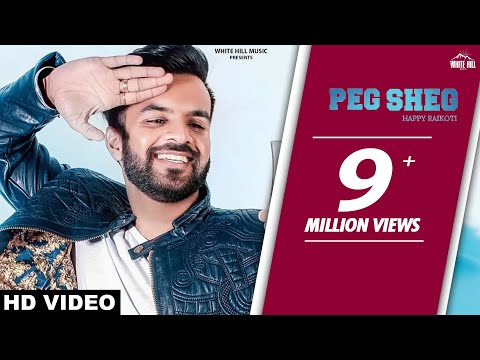 Peg Sheg Full HD Video Song With Lyrics | Mp3 Download