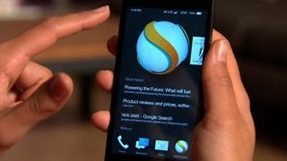 CNET How To - Memorize these Fire Phone gestures