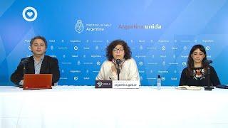 Con siete nuevos muertos, suben a 363 los decesos por coronavirus en la Argentina