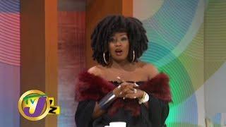 TVJ Daytime: Buzz - January 24 2020