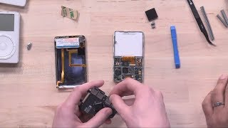 Apple iPod: how to replace your battery
