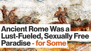 Sex in Ancient Rome: Behind the Tales of Wild Eroticism, a Different Truth | Mary Beard