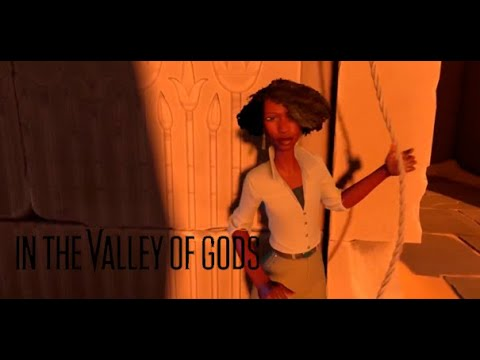 connectYoutube - Tráiler de In the Valley of the Gods | MERISTATION