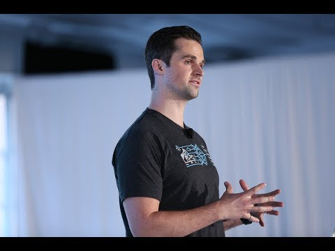 connectYoutube - Full video: Matt Zeiler of Clarifai  | Code Commerce