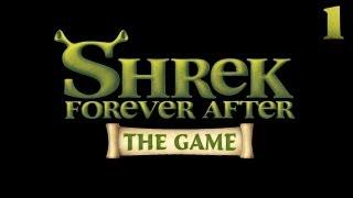 Shrek 4 Forever After [Шрек 4 Навсегда] прохождение - Серия 1