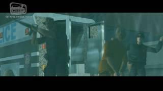 GTA 3 - Intro & Mission #1 - Give Me Liberty (HD)