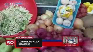 PBO ???? #MercadosPBO???? Precios #baratos para hoy, 27 FEBRERO ???? ???? Radio 91.9 FM ¡LA RADIO CON FE!