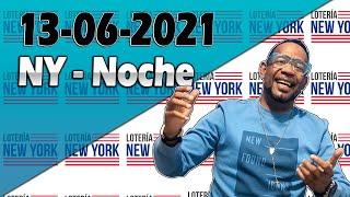 Resultados y Comentarios Nueva York Noche (Loteria Americana) 13-06-2021 (CON JOSEPH TAVAREZ)
