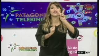 SORTEO PATAGONIA TELEBINGO Nº 138 / 31-05-20 - LOTERIA LA NEUQUINA