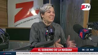 Josefina Capellán insta al Gobierno a analizar por qué adolescentes están delinquiendo