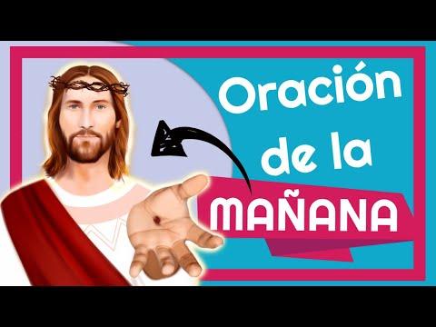 Oración de la Mañana de Hoy para empezar el día [Oración Católica]