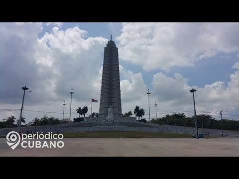 Cambian el nombre de la Plaza de la Revolución por Plaza de la Libertad en Google Maps
