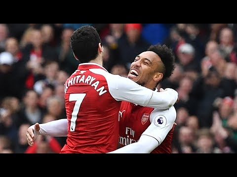 Auba, Micki, Gattuso & Milan | Arsenal Nation