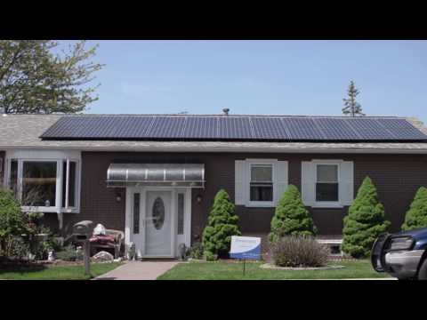Venture Home Solar Customer Review