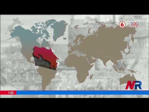 Costa Rica es uno de los países más estables del continente