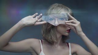 Taylor Swift 'Style' Music Video + Hidden Harry Styles Message!