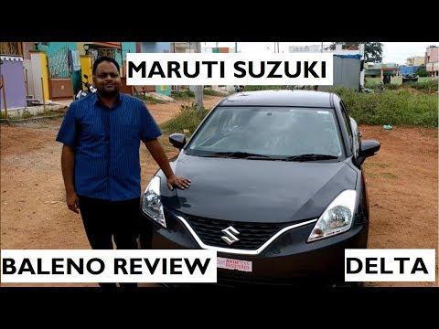 Maruti Suzuki Baleno In-Depth Review | Delta Variant | Value For Money Variant