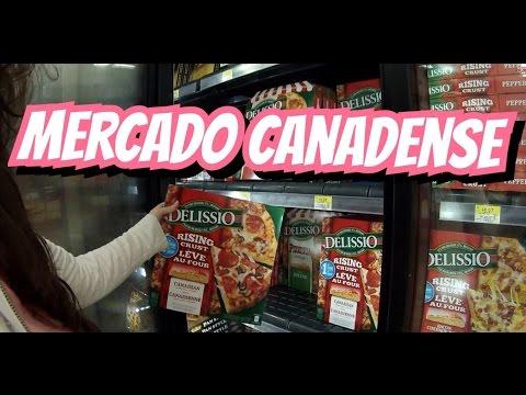 MERCADO CANADENSE EM VANCOUVER | DIÁRIO DE INTERCÂMBIO #18