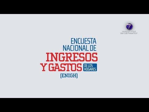 Ingreso corriente disminuyó en 90 por ciento de hogares en México: ENIGH 2020.