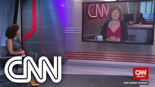 CNN Nosso Mundo: 2ª temporada #1 com Carla Domingues