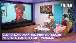Documental sobre la primera mujer negra en ganar concurso Miss Panamá | Mujer