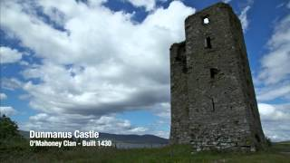 Ireland Travel Attractions