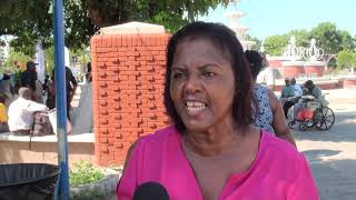 Inspector Of Poor Urges Citizens To Assist The Homeless    Major Story    CVMTV