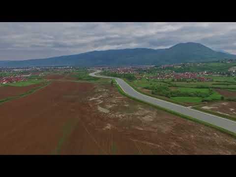 Regulacija vodotoka rijeke Bosne u Sarajevskom polju