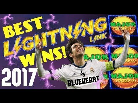 connectYoutube - ★ BEST of 2017 ★ LIGHTNING LINK slot machine BIG WINS JACKPOT!