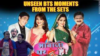 Cast of Bhabhi Ji Garh Pe Hain share fun BTS moments from the shooting days   Must Watch   - TELLYCHAKKAR