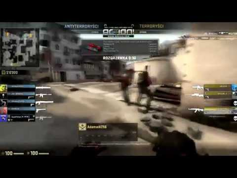 Video: When a Silver wants to kill with a knife :D -