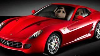 फेरारी 599 जीटीबी फियोरानो