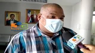Detienen durante toque de queda Médico conocido por vídeo viral cuando solicitó casa club a Abinader